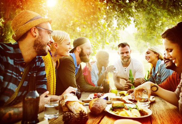 Camping vakantiepark kamperen vakantie bakhuizen for Lunch entre amis